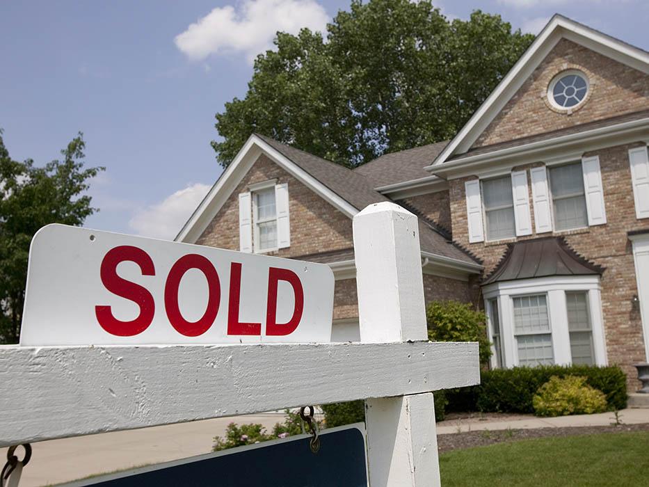 Buyers & Sellers