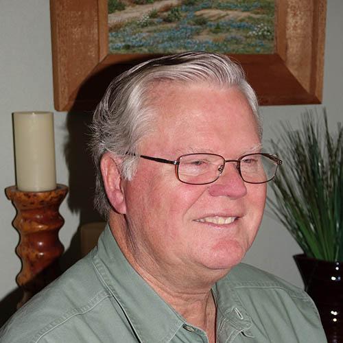 Charles Rust